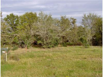 bryan Residential Lots & Land For Sale: 6422 Juliette Trail