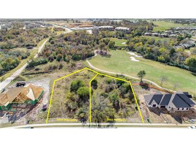 bryan Residential Lots & Land For Sale: 3451 Mahogany Pvt Drive