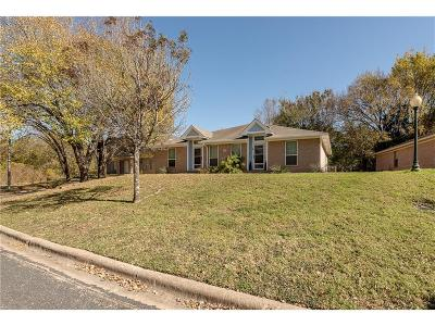 College Station Multi Family Home For Sale: 103 Winter Park #A-B