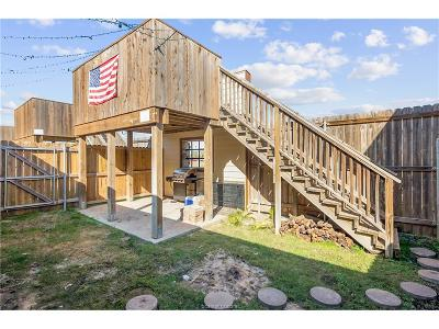 College Station TX Condo/Townhouse For Sale: $264,900