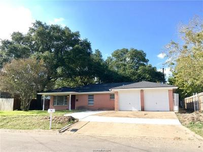 Rental For Rent: 203 Luther Street