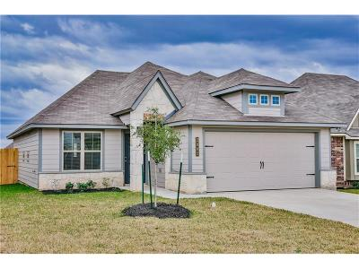 Bryan Single Family Home For Sale: 2005 Shimla Drive