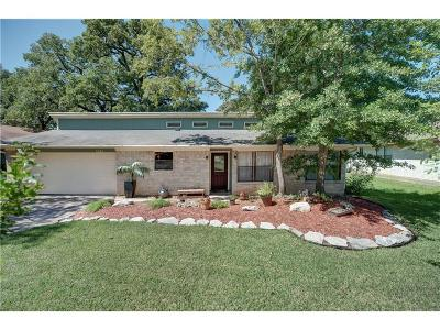 College Station Single Family Home For Sale: 2906 Normand Drive
