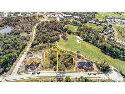 bryan Residential Lots & Land For Sale: 3455 Mahogany Pvt Drive