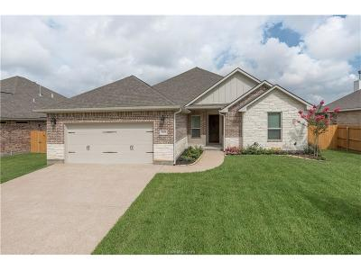 Single Family Home For Sale: 3005 Embers Loop