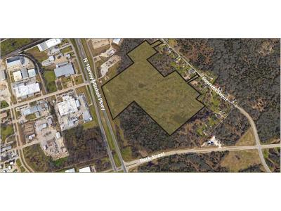 bryan Residential Lots & Land For Sale: 2707 Sundown & Suncrest St.