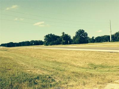 bryan Residential Lots & Land For Sale: 0000 Riverside Highway