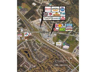 bryan Residential Lots & Land For Sale: 2117 West Briargate Drive