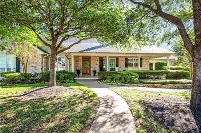 College Station Single Family Home For Sale: 5103 Ganton Court