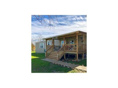 North Zulch Single Family Home For Sale: 905 South Zulch Avenue