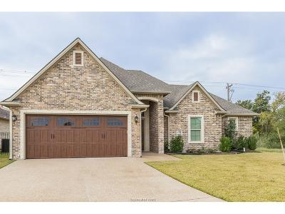 Bryan Single Family Home For Sale: 4687 South Stonecrest Court