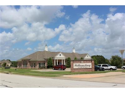 Bryan Commercial For Sale: 3841 Sagebriar Drive