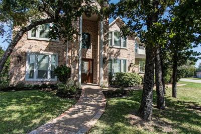 College Station Single Family Home For Sale: 1200 Royal Adelade