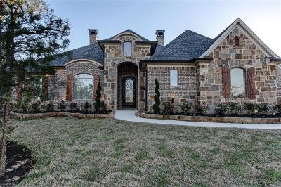 College Station Single Family Home For Sale: 18352 Kiowa
