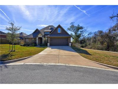 Washington County Single Family Home For Sale: 2200 Parker Court