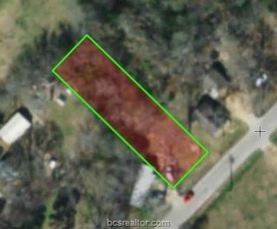 bryan Residential Lots & Land For Sale: 1912 Stevens Drive