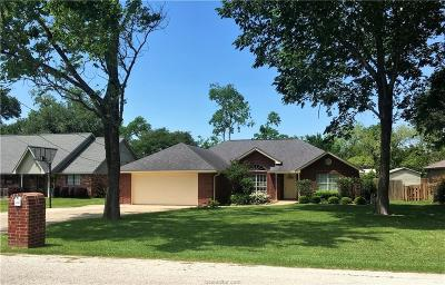 Robertson County Single Family Home For Sale: 105 North Hills Circle