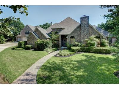 College Station Single Family Home For Sale: 1416 Harpers Ferry Road