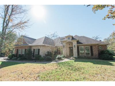College Station Single Family Home For Sale: 3421 Mojave Canyon Drive