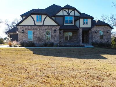 College Station Single Family Home For Sale: 5212 Ruddy Duck Drive