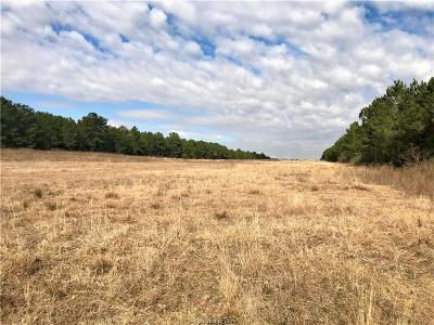 Navasota Residential Lots & Land For Sale: 17239 Deer Run