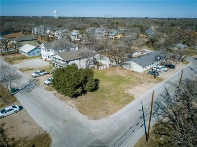 Bryan Residential Lots & Land For Sale: 4407 Aspen Street