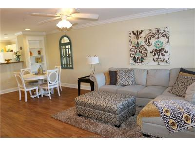 College Station Condo/Townhouse For Sale: 1725 Harvey Mitchell #1714