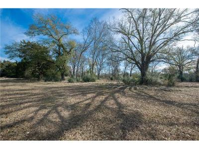 College Station, Bryan, Iola, Caldwell, Navasota, Franklin, Madisonville, North Zulch, Hearne Residential Lots & Land For Sale: 1189 Fawn Lake Drive