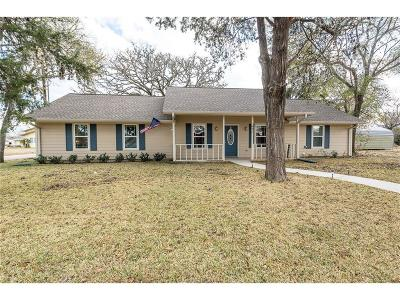 Burleson County Single Family Home For Sale: 471 8th Street