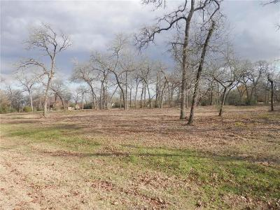 College Station, Bryan, Iola, Caldwell, Navasota, Franklin, Madisonville, North Zulch, Hearne Residential Lots & Land For Sale: Lot 48 Belgrave Square
