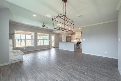College Station Single Family Home For Sale: 2711 Talsworth Drive