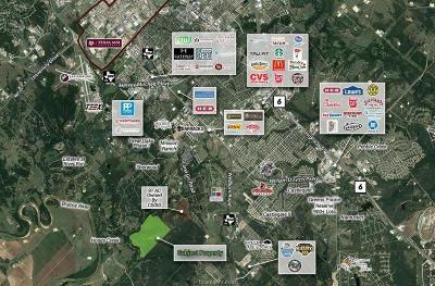 Bryan , College Station  Residential Lots & Land For Sale: 9999 S Dowling Road