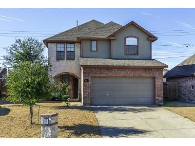 Bryan , College Station  Single Family Home For Sale: 3812 Snowdance Court