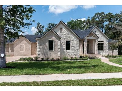 Brazos County Single Family Home For Sale: 1438 Royal Adelade Loop