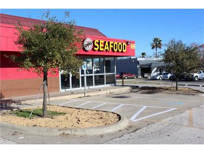 Bryan Commercial For Sale: 3227 South Texas Avenue