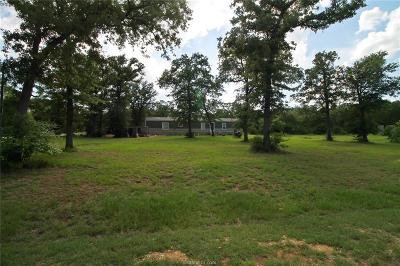 Burleson County Single Family Home For Sale: 103 Sunset Lane