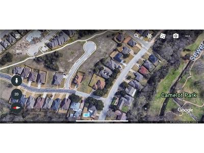 bryan Residential Lots & Land For Sale: 0000 Reagan Court