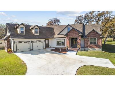 Leon County Single Family Home For Sale: 27 Fairway Drive