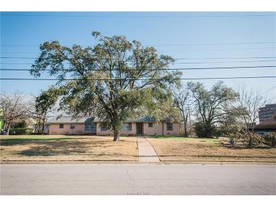 Bryan Commercial For Sale: 3200 Kent Street