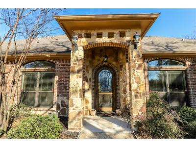 College Station Single Family Home For Sale: 11761 Durrand Street
