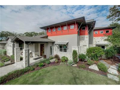 College Station Single Family Home For Sale: 3003 Paleo Point