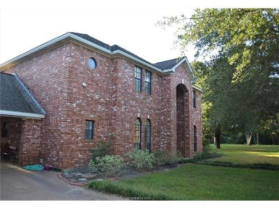 Robertson County Single Family Home For Sale: 7191 South Fm 46 Farm To Market Road