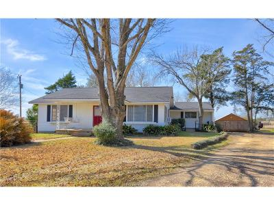 Washington County Single Family Home For Sale: 5220 Wonder Hill Rd