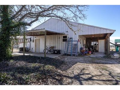 Brazos County Single Family Home For Sale: 5162 Wade Road