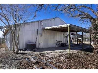 College Station Single Family Home For Sale: 5162 Wade Road