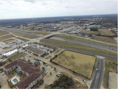 College Station Residential Lots & Land For Sale: 3901 Sh 6
