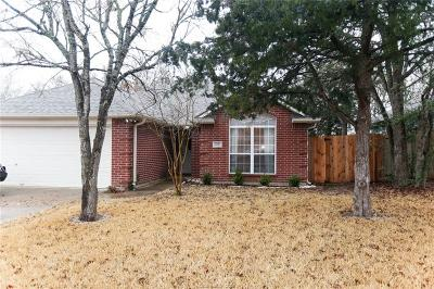 Bryan Single Family Home For Sale: 2010 Kimmy Drive