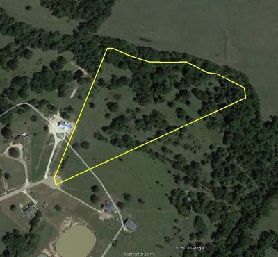 bryan Residential Lots & Land For Sale: Fawn Lakes