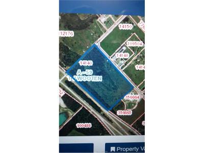 Bryan Residential Lots & Land For Sale: Jones Road