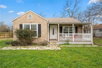 College Station TX Single Family Home For Sale: $349,900